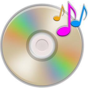 Cd Música Lírica (seleções)