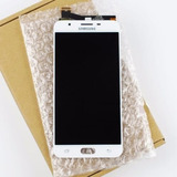 Tela Touch Display Lcd Samsung Galaxy J7 Prime Branco