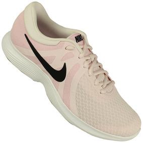 Tênis Nike Revolution 4 Feminino Academia Loja Tênis Preto! 131479967c0b1