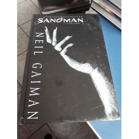 Sandman Edição Definitiva Volume 3