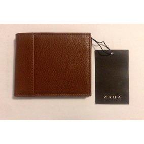 nueva colección aab6f 1ecde Billetera Zara Man - Ropa y Accesorios en Lima en Mercado ...