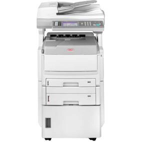 Impressora Laser Okidata Mc 860