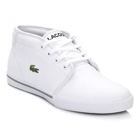 40efacf453734 Zapatillas Lacoste de Hombre en Mercado Libre Argentina