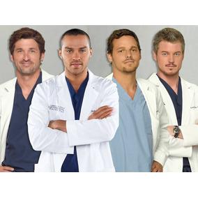 Grey Anatomy Todas Las Temporadas en Mercado Libre México
