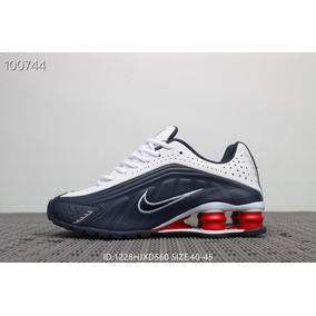 Libre Mercado Nike 4 Colombia En Tenis Zapatillas Resortes Shox 0Yx76