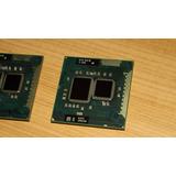 Cpu Intel Core-i5 560m 2.66 Ghz G1 Notebook