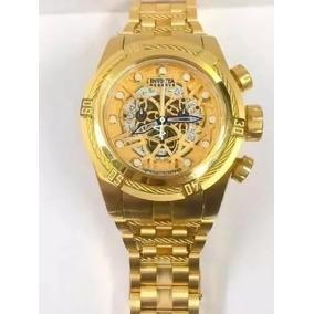 0f57c3c701a Invicta 12763 - Relógio Invicta Masculino no Mercado Livre Brasil