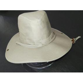 Sombrero Australiano Gabardina - Ropa y Accesorios en Mercado Libre ... ba7848c94c6