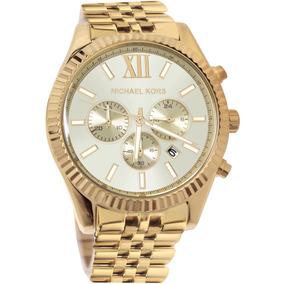 Relogio Mk 8281 - Relógios De Pulso no Mercado Livre Brasil c89ba88394