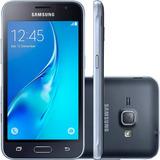 Smartphone Samsung Galaxy J1 2016 Duos 3g J120h Desbloqueado
