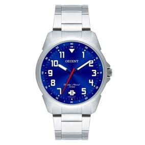 Relogio Orient Calendario 50 Metros - Relógios no Mercado Livre Brasil cc310c6074