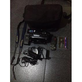 Video Camara Sony 8 Handycam