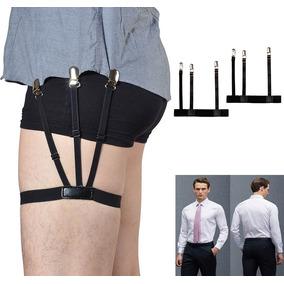 0290ef754597d Suspensorio Camisa - Suspensórios para Masculino no Mercado Livre Brasil