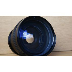 Lente Super Angular Con Anillo 58 Mm . Canon