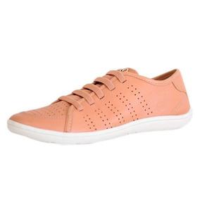 5be073873 Sapatos Femininos - Sapatênis Cravo e Canela no Mercado Livre Brasil