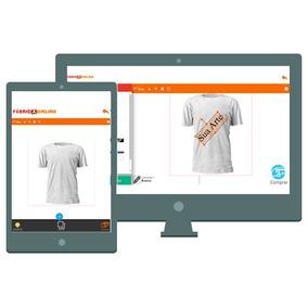 Script Para Personalizar Caneca Online - Informática no Mercado ... a48a0d70ac89c