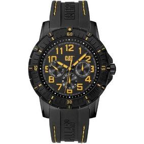 c0deff4e94f Pulseira Relogio Caterpillar P2 161 - Relógio Masculino no Mercado ...