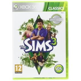 The Sims 3 - Xbox 360 Midia Fisica