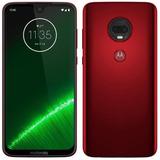 Motorola Moto G7 Plus 64gb I 4gb Desbloqueado Sellado Msi