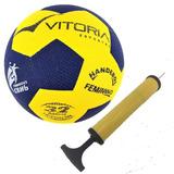 Bola Handebol Vitória Grip Frete Grátis - Esportes e Fitness no ... f24a7994c11bb
