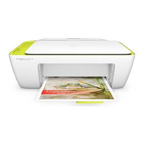 Multifuncional Hp Deskjet Ink Advantage 2136 F5s30