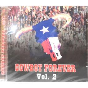 Cd Cowboy Forever Vol.2
