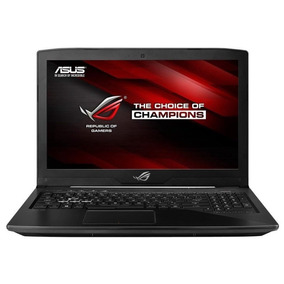 Notebook Asus I7 2.8ghz/16gb/1tb/ Gtx1050 4gb /15.6 Fh