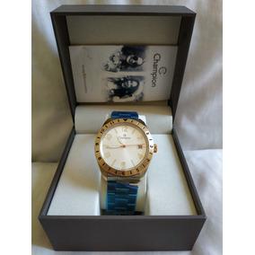 Relógio Masculino Champion Ca31211h Original