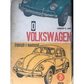 O Volkswagen ( Reparação E Manutenção )