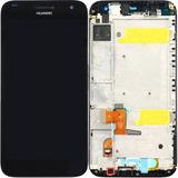 Cambio De Pantalla Huawei G7 + Instalación