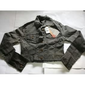 Jaqueta Revanche Jeans - Calçados a81756d5f8e14