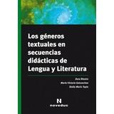 Géneros Textuales En Secuencias Didácticas De Lengua (ne)