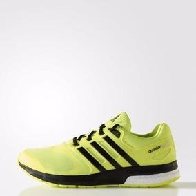 Tênis Questar Boost Techfit Masculino - adidas