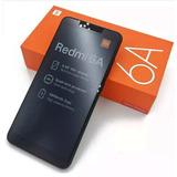 Celular Xiaomi Redmi 6a Dual Sim 32gb Tela De 5.45 13mp/5mp