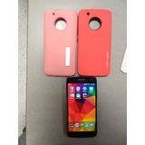 Motorola Moto G 5 Plus Usado