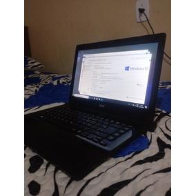 Notebook Acer I3/ 4gb De Ram/ 300 Gb No Hd