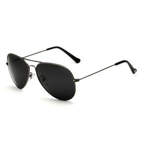 f02e63a9f2b9c Óculos De Sol Estilo Policial - Óculos De Sol no Mercado Livre Brasil