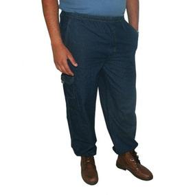 Ling Young - Calças Outras Marcas Calças Jeans Masculino no Mercado ... 15dd146eaed34