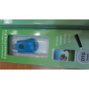 Lector De Memoria Alta Calidad Otg Mini Micro Sd (celulares)