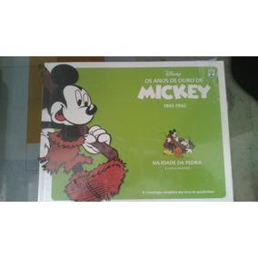 Os Anos De Ouro De Mickey 1941-1942