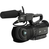 Video Camara Profesional Jvc Gy-hm200u Ultra 4k Hd 4kcam