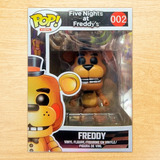 Figuras Five Nights At Freddy