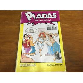 Livro Piadas De Lascar - Frete R$ 10,00