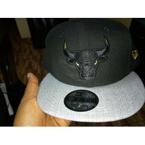 6bf189ad6b1d3 Gorras Chicago Bulls Originales - Accesorios de Moda en Mercado ...