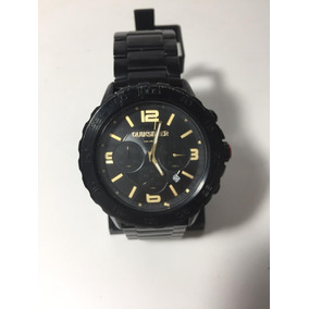 0c6d5a98c1f Relogio Quiksilver Dourado B52 - Relógios no Mercado Livre Brasil