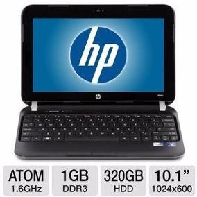 Mini Lapto Hp Serie 3000, 3850la