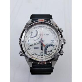 Relogio Timex 1854 Quartz Chronograph Compass