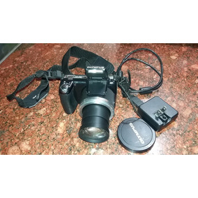 Camara Olimpus 14 Megapixels Sp810uz