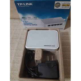 Switch Tp-link 5-port