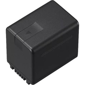 Bateria Vw-vbk360 Para Filmadora Panasonic Série-hc Hc-v500